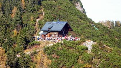 Goiserer Hütte