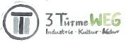Logo 3  TürmeWeg