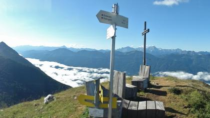 Gipfel Golz