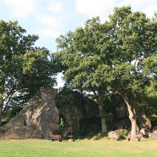 Naturdenkmal Winterbach/Kreershäuschen