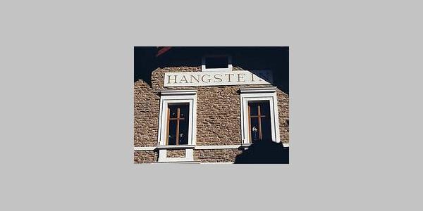 Hangstein Giebel