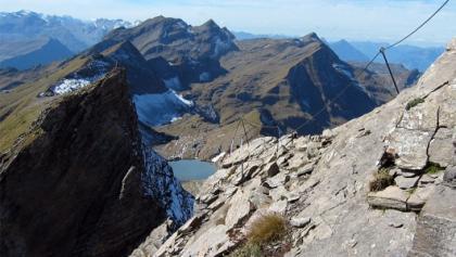 Klettersteig Eiger : Die schönsten klettersteige in grindelwald