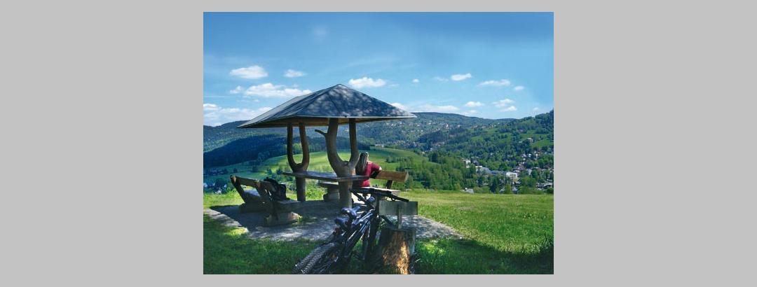 Aussichtspunkt Klingenthal