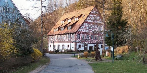 Die Heimbachmühle