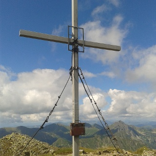 Geierhaupt (2.417 m)