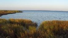 Zum Salzhaff an der Ostsee