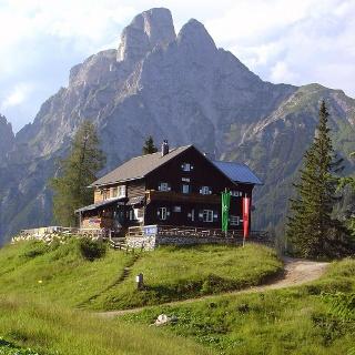 Mödlinger Hütte