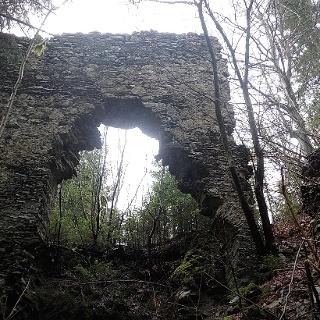 Ruine Malenthein