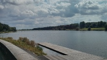 Durch die Stadt - über das Wasser - ins Grüne