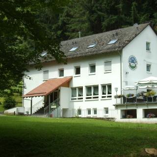 Naturfreundehaus Niedersimten