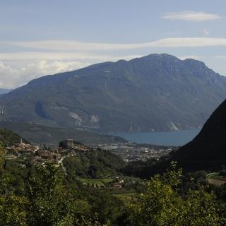 Ausblick aus Ville del Monte