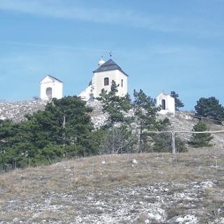 Heiliger Berg, Mikulov