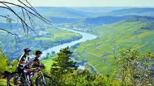 Rundtour durchs Ferienland Bernkastel-Kues