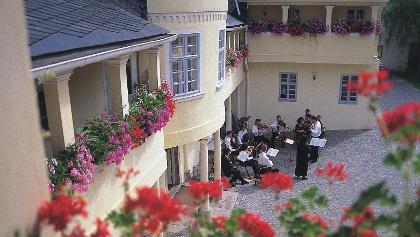 Musikinstrumenten Museum Markneukirchen