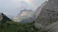 Karwendel-Durchquerung