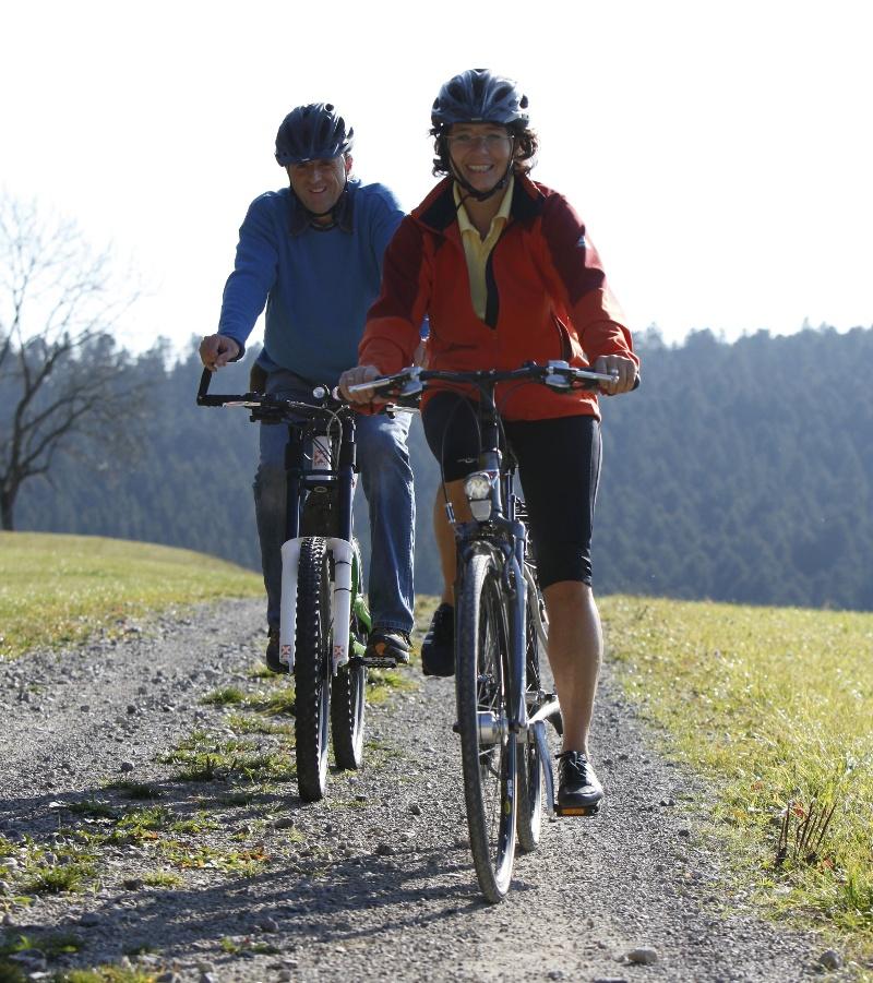 Schwarzwald-Höhenradweg-Mitte