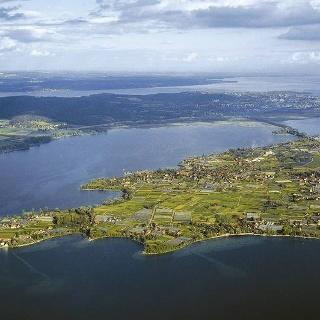 Island Reichenau