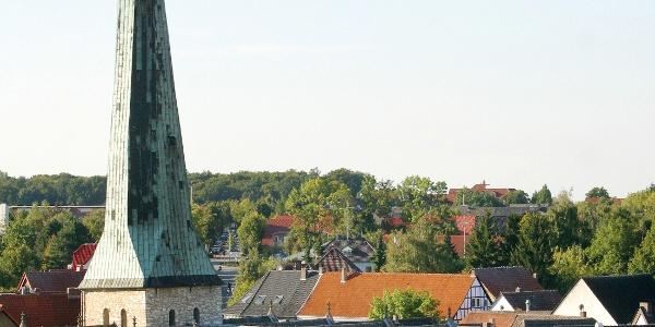 St. Johannes Baptist Delbrück
