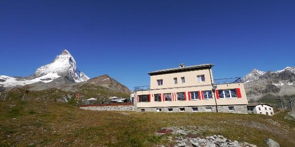 Schwarzsee Berggaststätte
