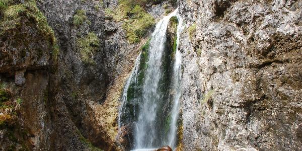 Marienwasserfall