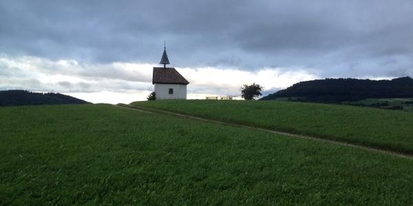 Salenberg bei Sölden