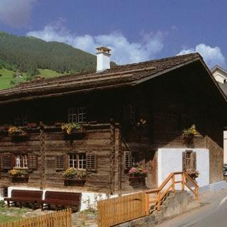 Alpin- und Tourismusmuseum