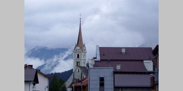 Pfarrkirche Galtür