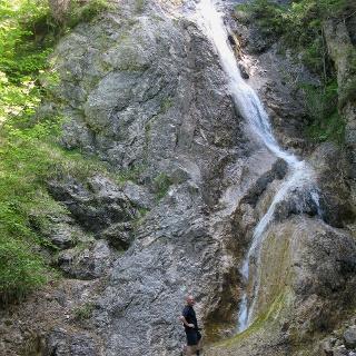 Radniger Wasserfall