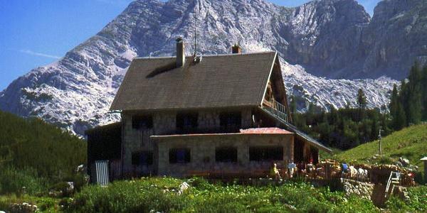 Pühringerhütte