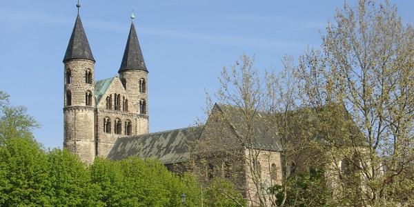 Kloster Magdeburg