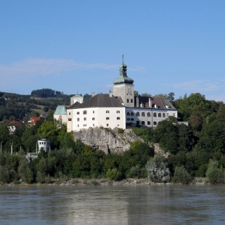 Schloss Persenbeug