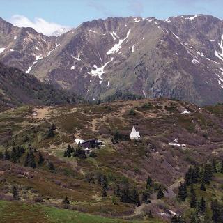 Zollnersee Hütte