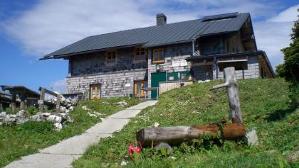 Zeppezauerhaus