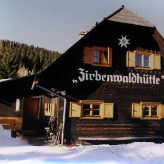 Zirbenwaldhütte