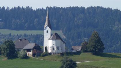 Lamm, Pfarrkirche hl. Georg