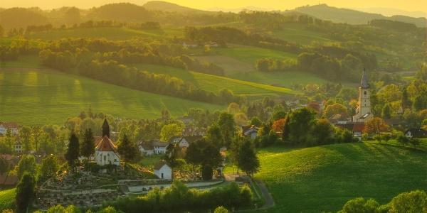 Ansicht Krumbach
