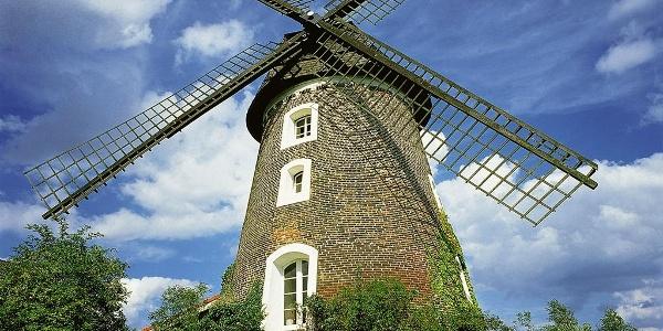 Turmwindmühle Erle