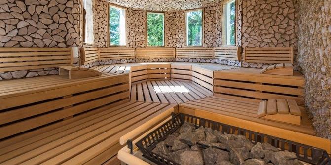 waldsauna maichingen sauna. Black Bedroom Furniture Sets. Home Design Ideas