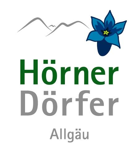 Logo Tourismus Hörnerdörfer GmbH