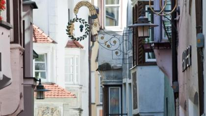 Altstadt von Klausen
