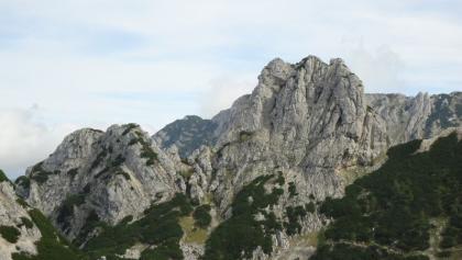 Klettersteig Wolfgangsee : Klettersteige herbert wolf bergführer