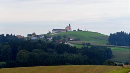 Aussicht auf Kollmitzberg