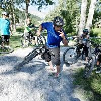 Augen auf! Hier lernt man Biken