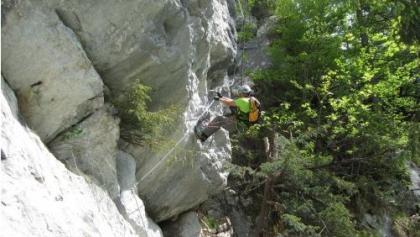 Klettersteig Zell Am See : Die schönsten klettersteige im salzburger saalachtal