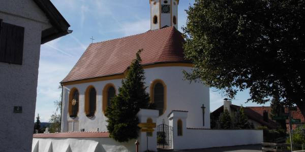 St. Nikolaus (Kardorf)