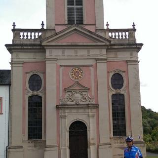 Kloster Springiersbach
