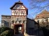 Die Stauferburg Schloss Stetten  - @ Autor: Heinz Obinger  - © Quelle: Hohenlohe + Schwäbisch Hall Tourismus e.V.