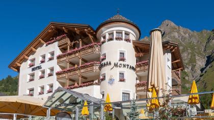 Chasa Montana Hotel & Spa - Sommer