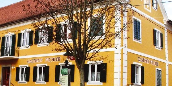 Gasthof Pension Pichler