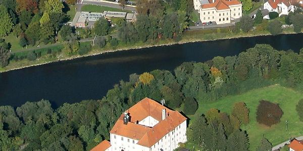 Schloss Oberradkersburg, Slowenien